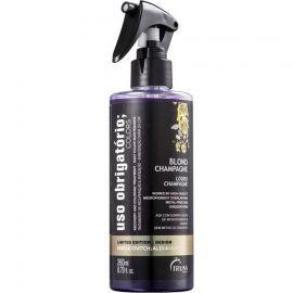 Reconstrutor matizante - Truss Blond Uso Obrigatório 260 ml