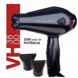 Secador Valeries Hair 3800 2300W