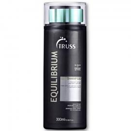 Shampoo Equilíbrio Truss – 300 ml