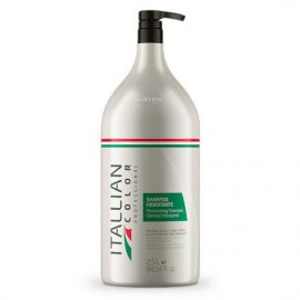 Shampoo Hidratante Lavatório Itallian Color 2,5 litros