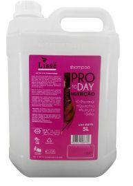 Shampoo Nutrição Instantânea Day To Day Lissé 5 Litro