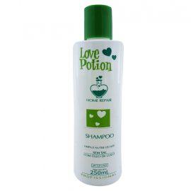 Shampoo Nutritivo Óleo de Coco - Love Potion 250 ml