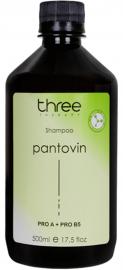 Shampoo Pantovin 500 ml – Crescimento saudável do fio