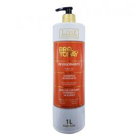 Shampoo Revigorante Lissé 1 Litro