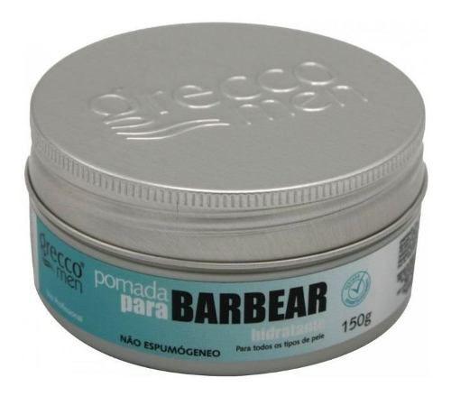 Combo Kit Para Barbear + Brindes
