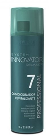 Kit Shampoo Revitalizante  E Condicionador 1 Litro Innovator