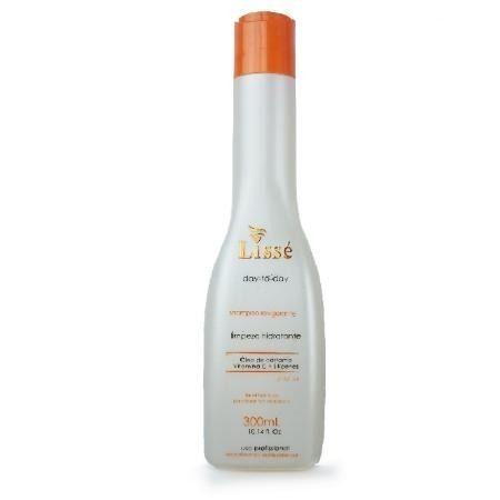 Shampoo Revigorante 300 ml