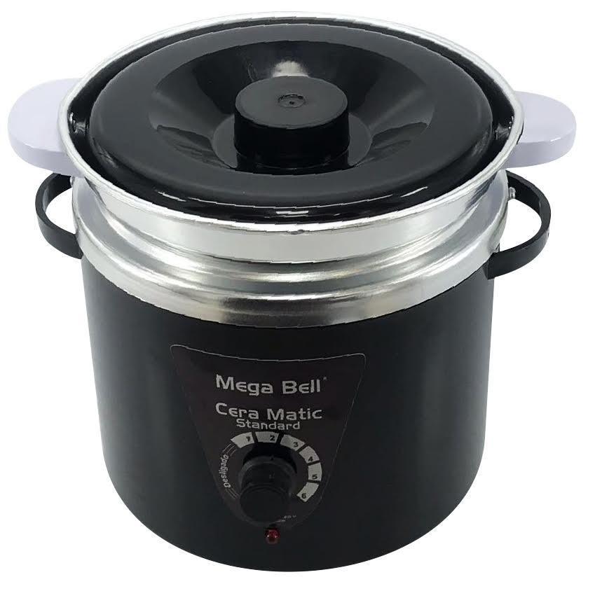 Aquecedor De Cera Mega Bell Standard 900G