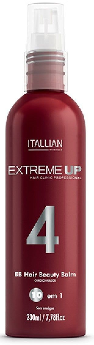 BB Hair Beauty Balm Itallian Extreme Up 4