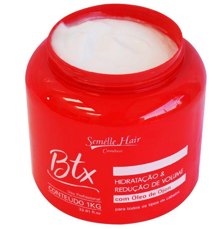 Botox Btx Semelle Hair 1kg
