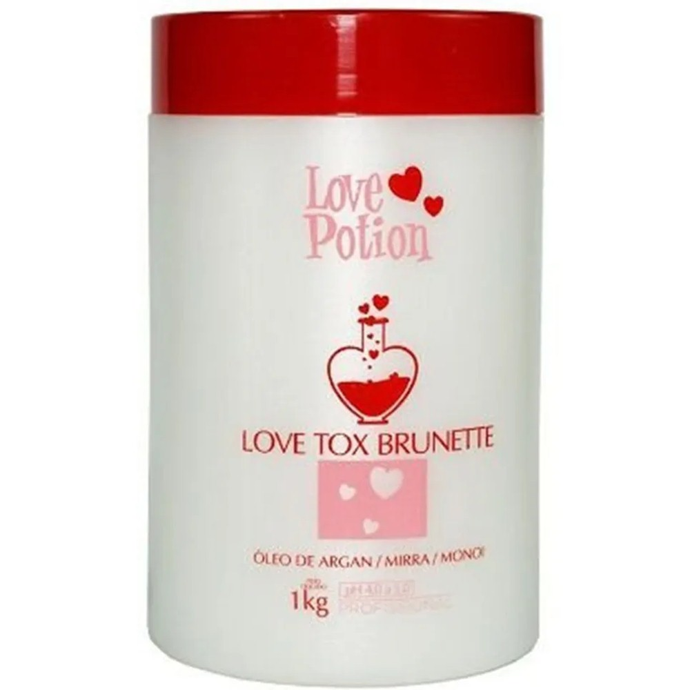 Botox Love Potion Hidratante 1 kg