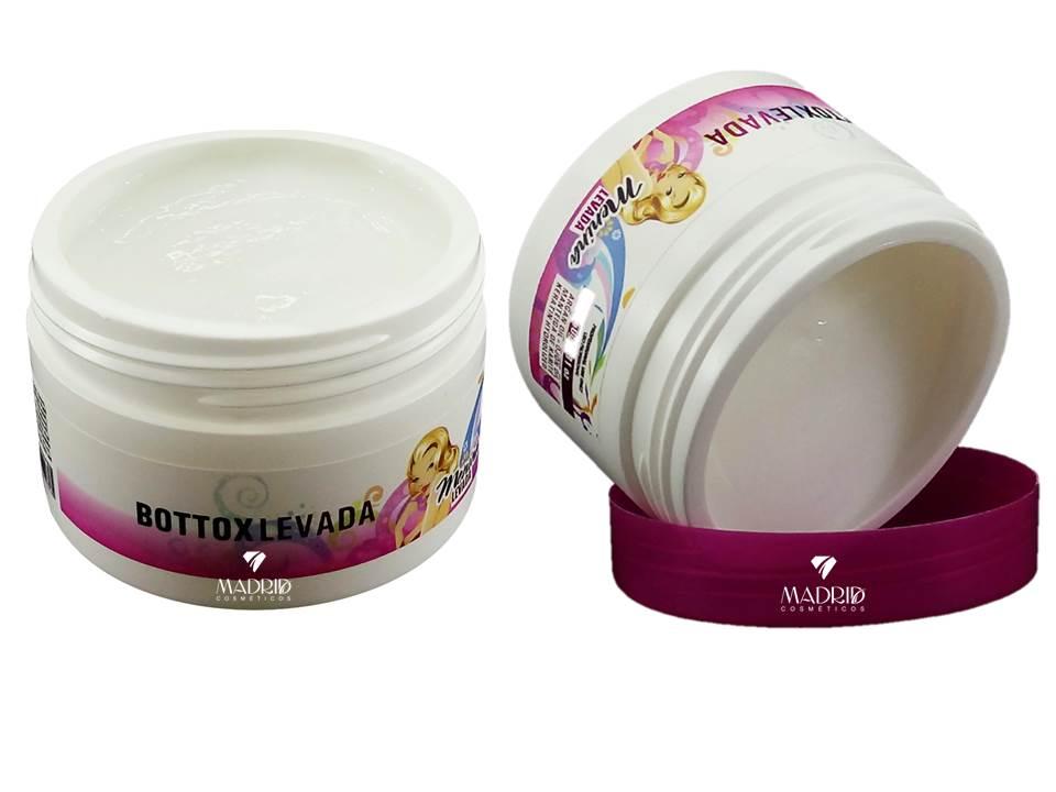 Caixa Com 36 Botox White Para Revenda Menina Levada