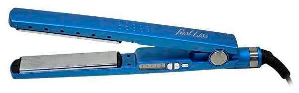 Prancha Profissional Original Nano Titanium 450ºF Bivolt – Fast Liss