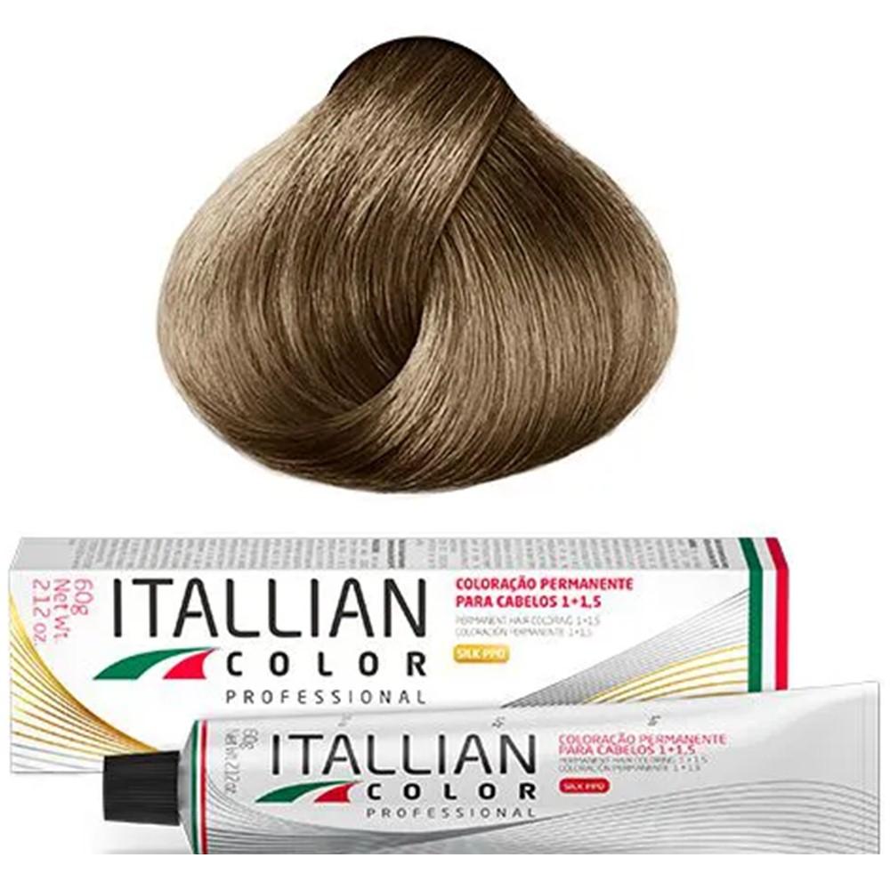 Coloração Profissional Bege 9.13 (540) Itallian Color 60g