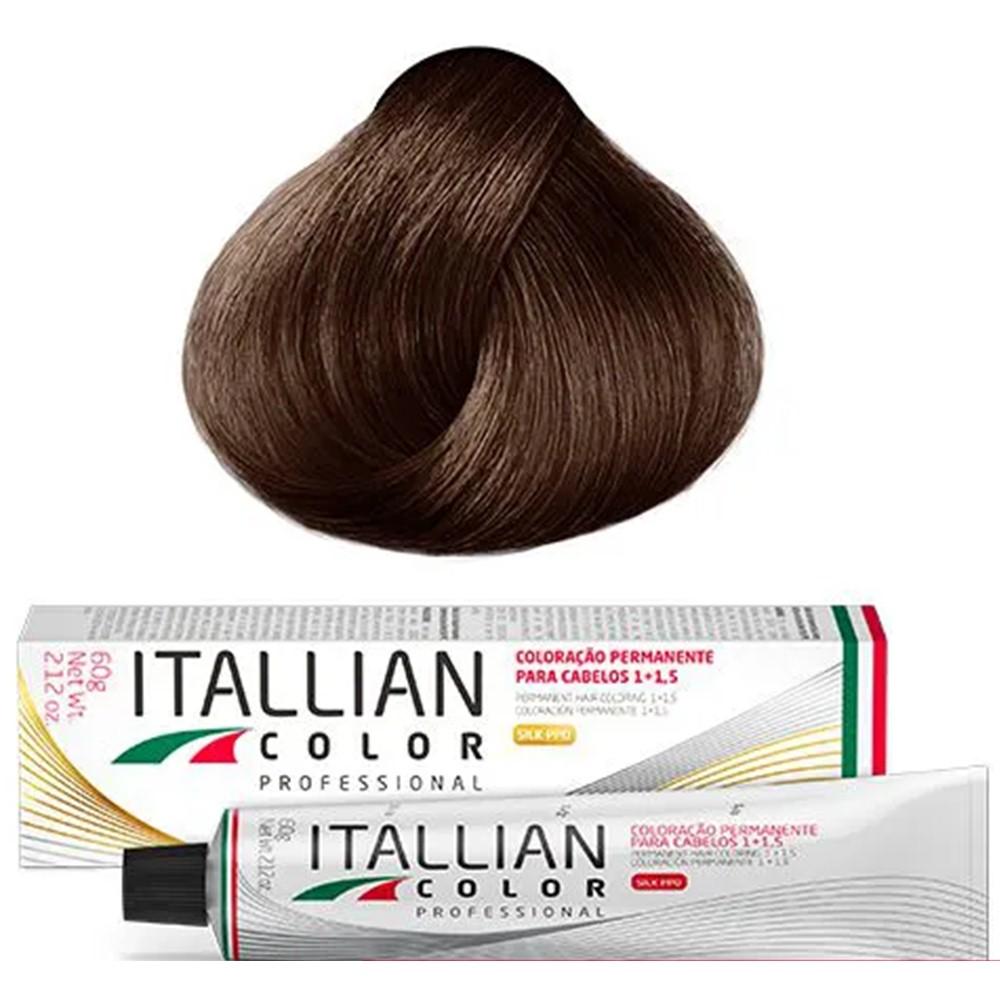 Coloração Profissional Vison 6.41 (530) Italian Color 60g