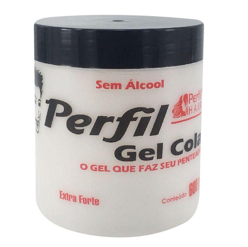 Combo: 12 Gel Cola Extra Forte 600 gr