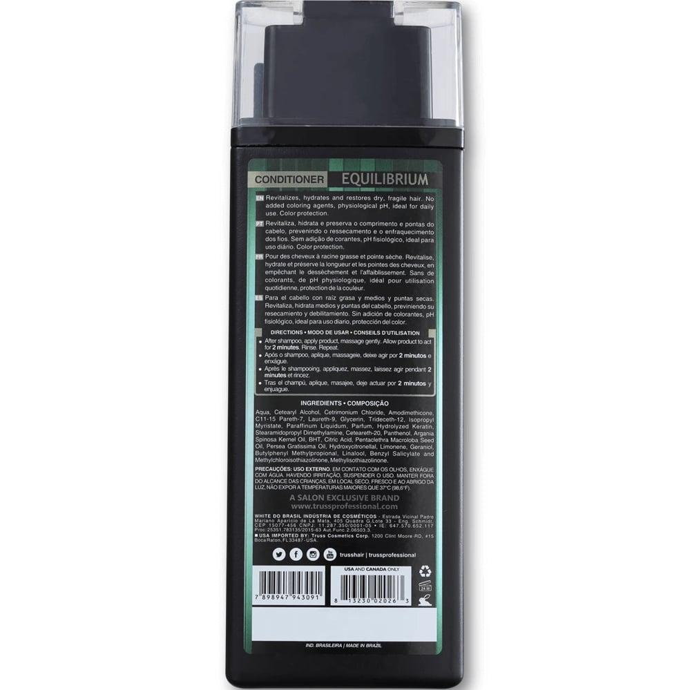 Condicionador Equilíbrio Truss – 300 ml