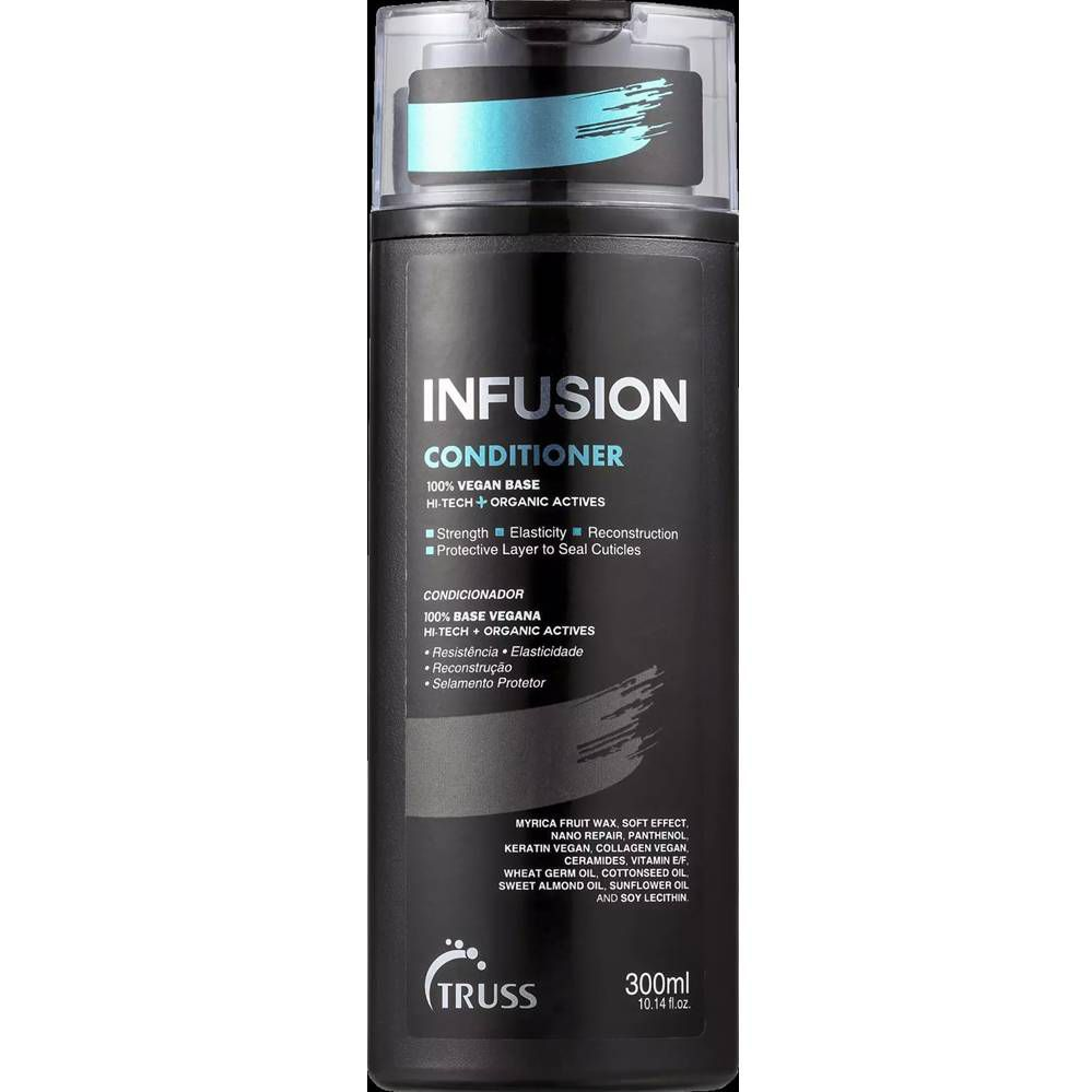 Condicionador Infusion  Truss - 300 ml