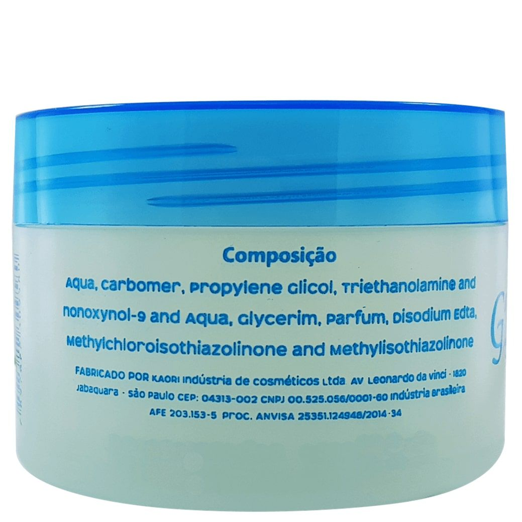 Gel Cera Perfil Hair 300gr