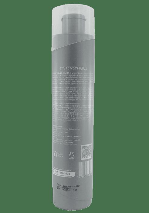 Intensy Color Silver Matizador  Cinza da  Juju Salimeni