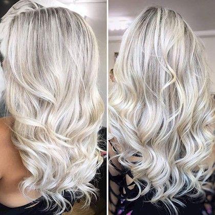 Kit Manutenção Cadiveu Platinum Blond Com Mascara E Shampoo