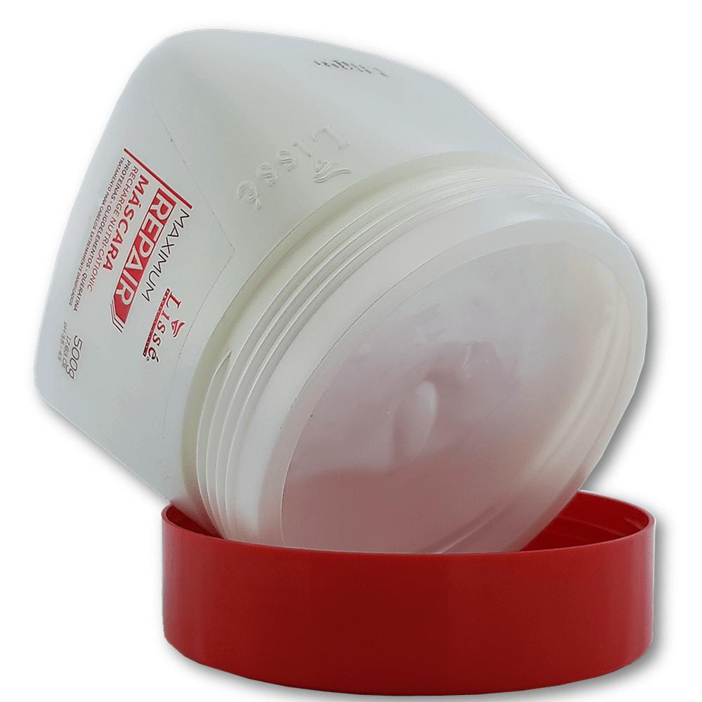 Kit Máxima Reparação Lissé - Recharge Nutri-Caotic