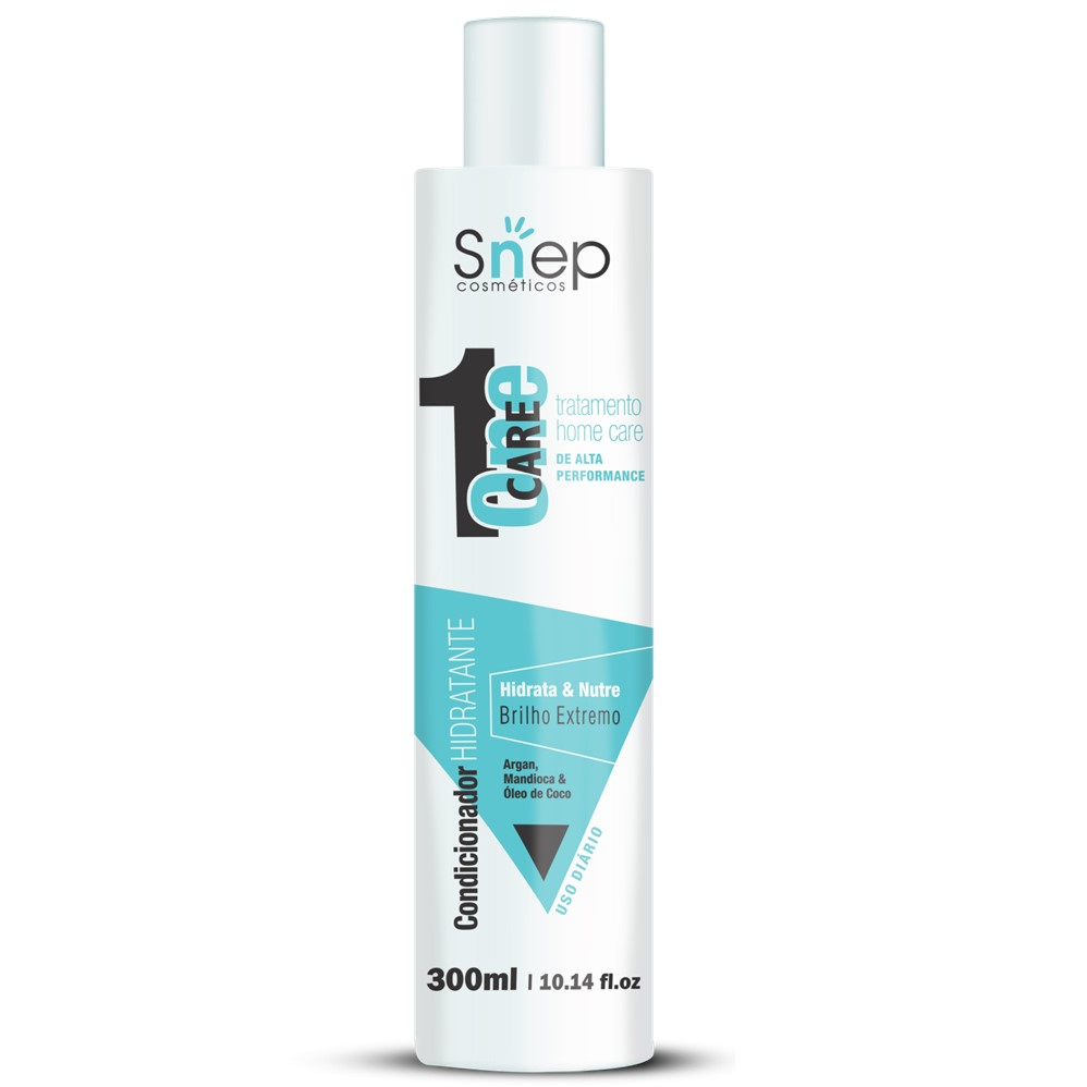 Kit One Home Care Profissional - Snep Cosméticos