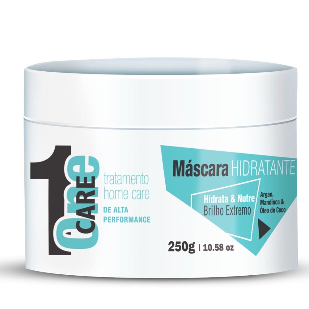 Kit Progressiva Com o Botox + Kit Home Care - Snep Cosméticos