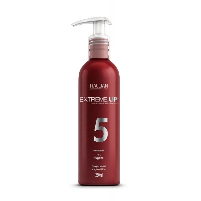 Liso Fugace Extreme Up 5 Da Itallian Hairtech