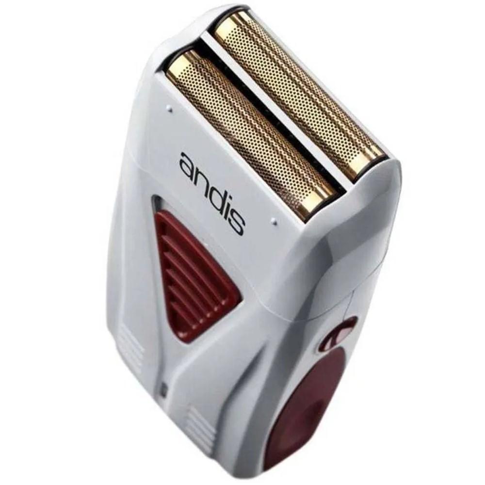 Máquina de acabamento e barbeador Shaver Andis Profoil Andis – Bivolt