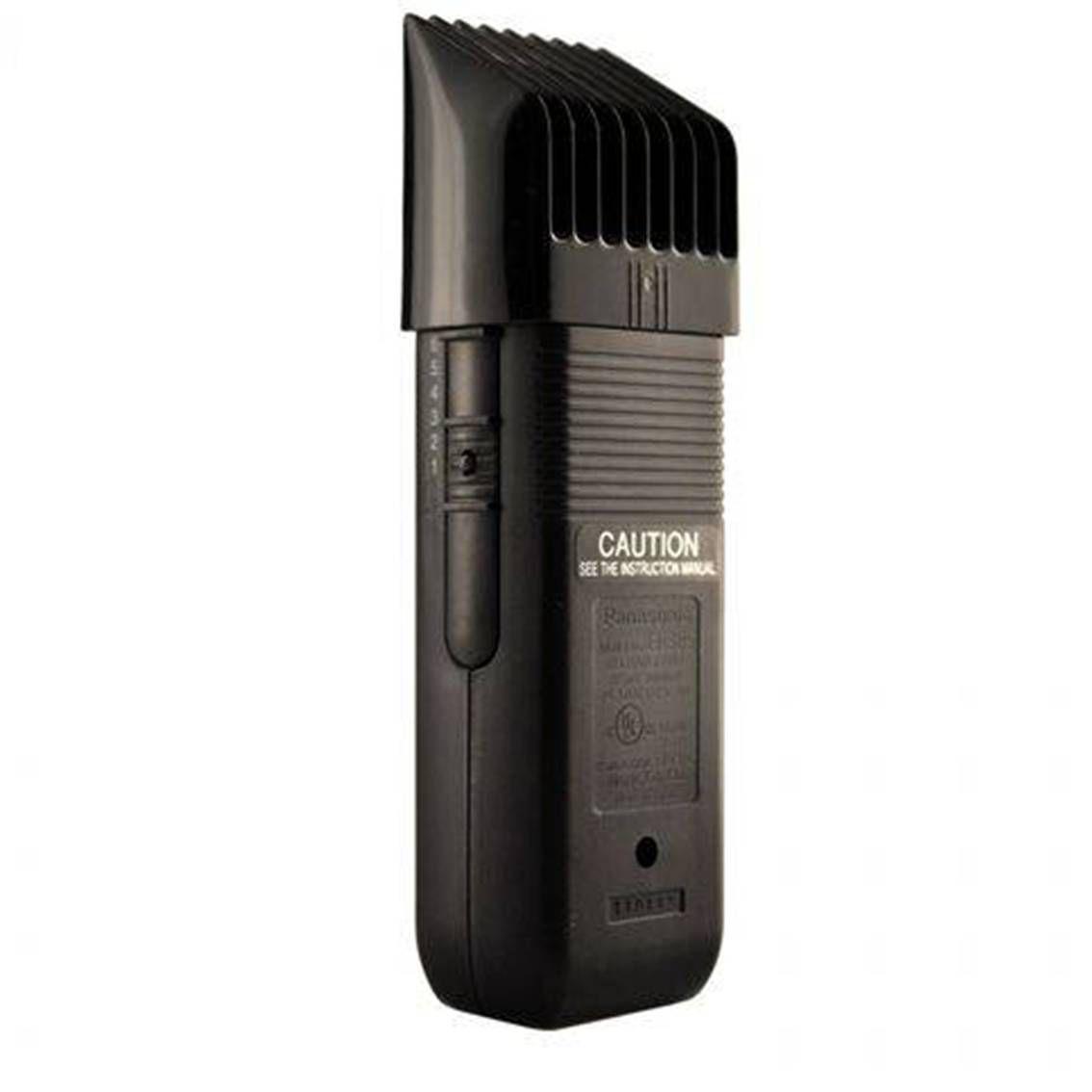 Máquina de acabamento para barba e cabelo Panasonic 110v