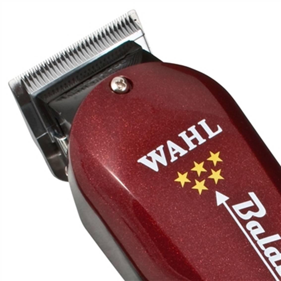 Máquina de corte Profissional V5000 - Wahl Balding Clipper 5 Stars Series 110v