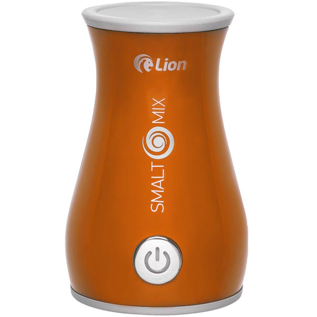 Misturador de Esmalte Elétrico -  Smalt Mix Homogeneizador de esmalte Lion