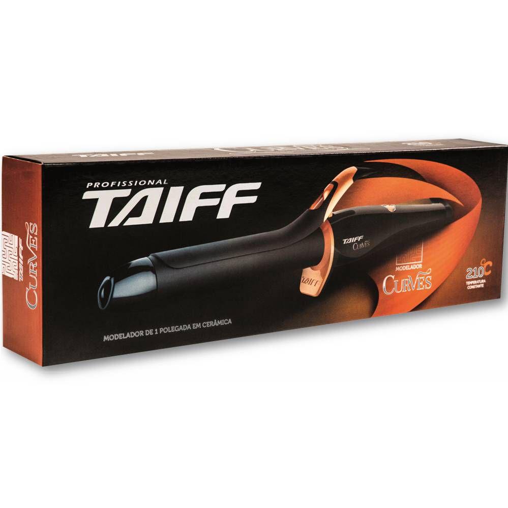 Modelador Taiff Curves 25mm