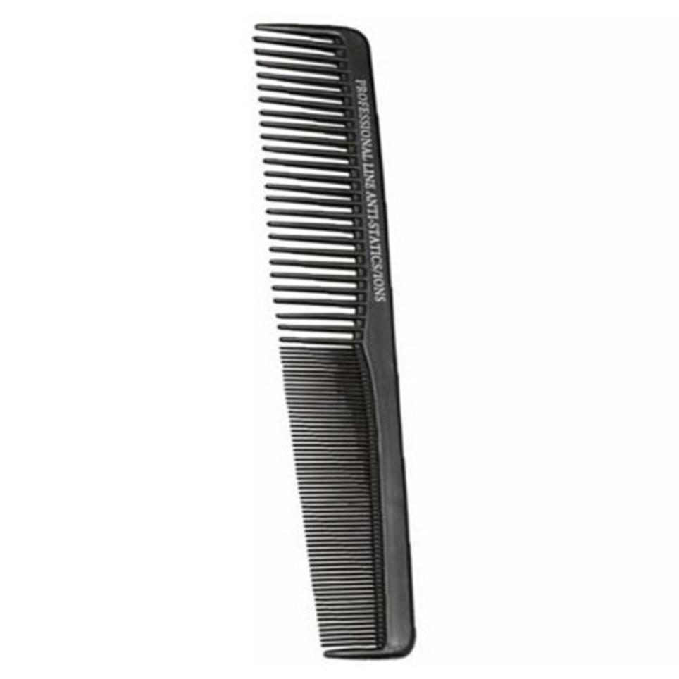 Pente de Carbono Para Corte e Penteado, Suporta até 180°C