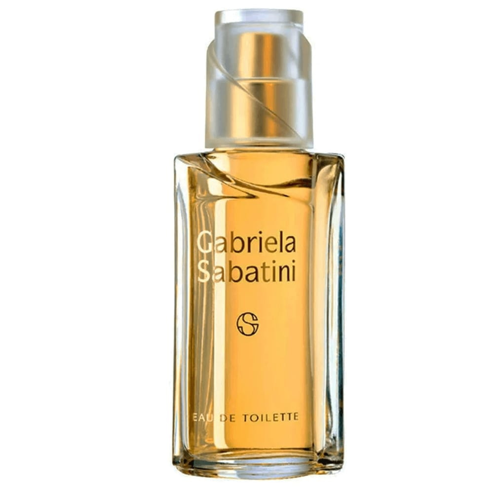 Perfume Feminino Gabriela Sabatini Eau de Toilette – Original