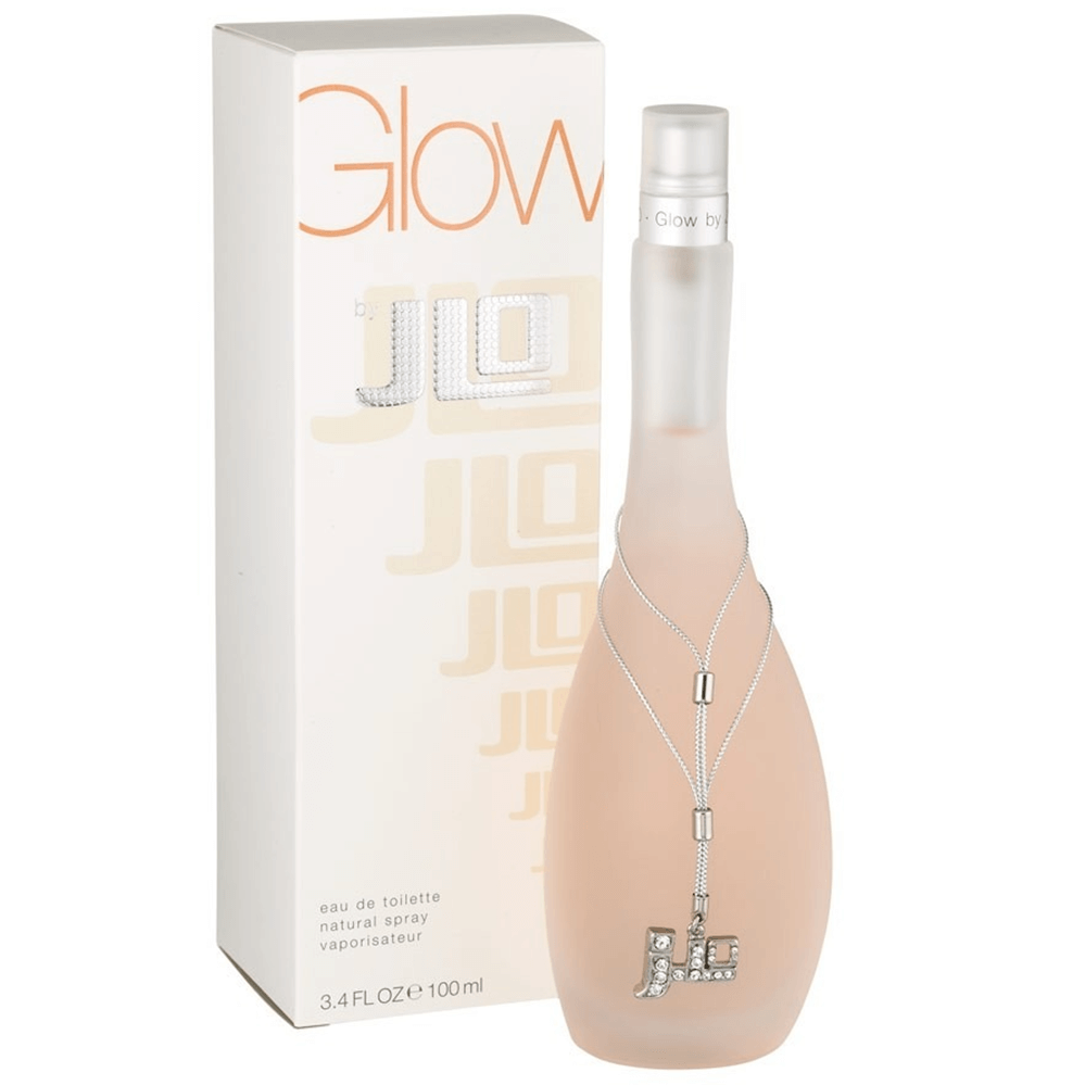 Perfume Feminino Glow por Jennifer Lopez - Original