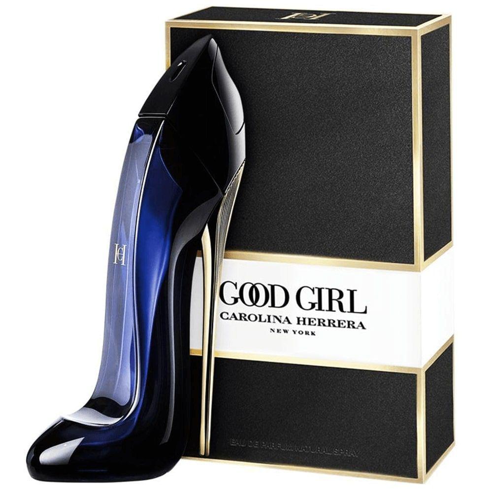 Perfume Feminino Good Girl Carolina Herrera – Original