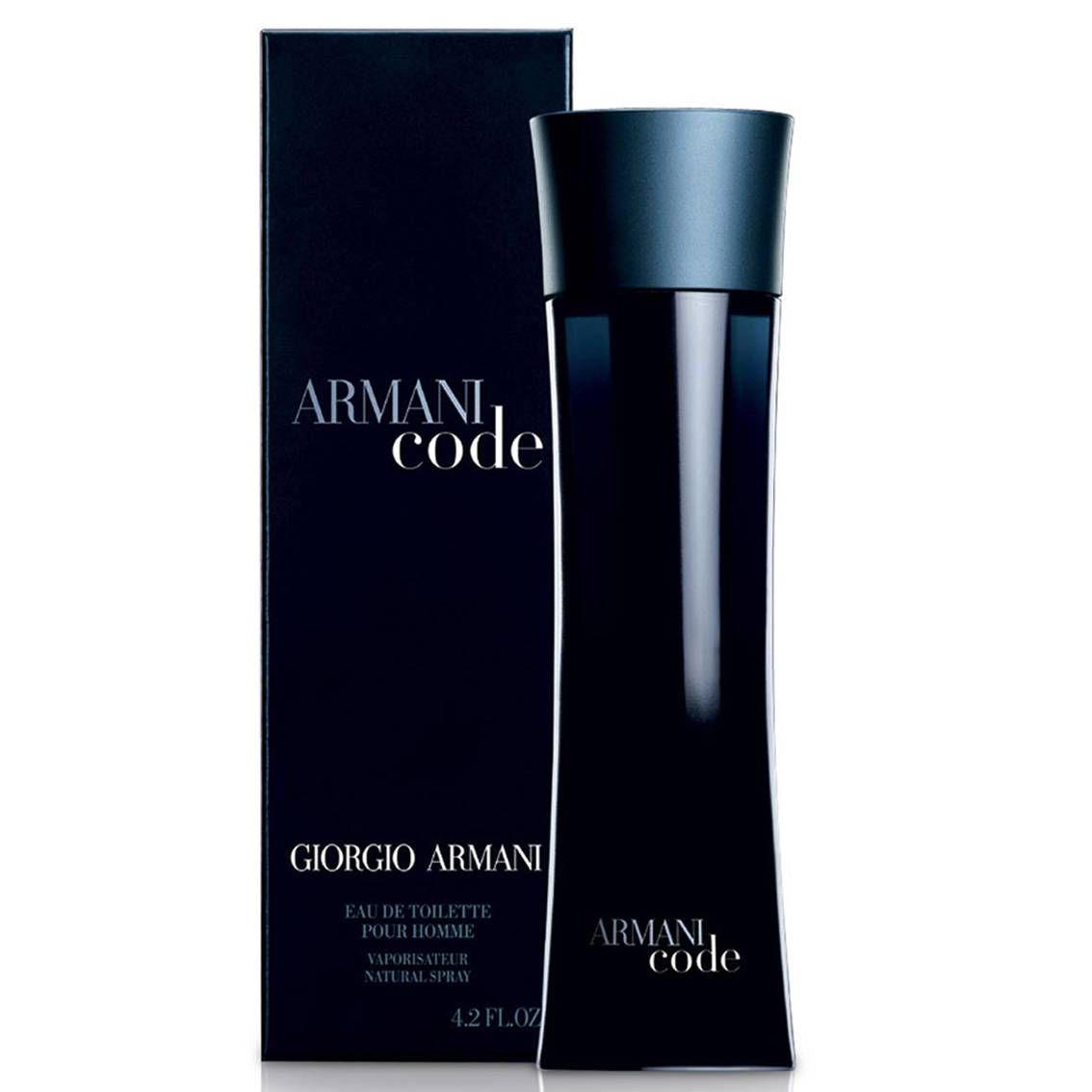 Perfume Importado Giorgio Armani - Eau de Toilette