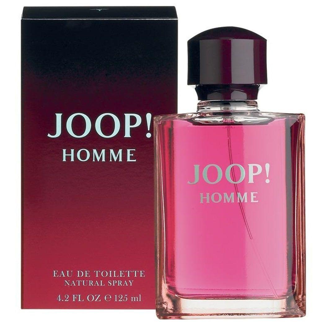 Perfume Importado Masculino Joop! Homme - Eau de Toilette