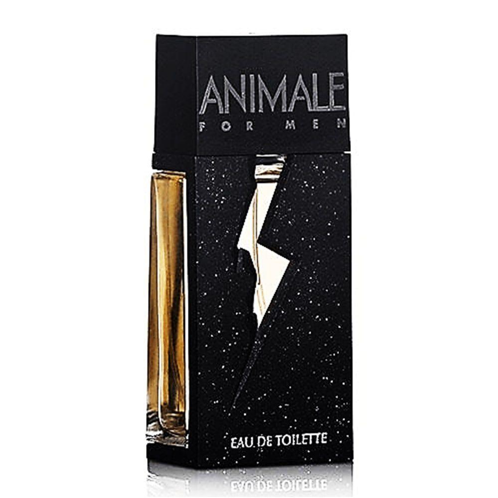 Perfume Masculino Animale Eau de Toilette – Original