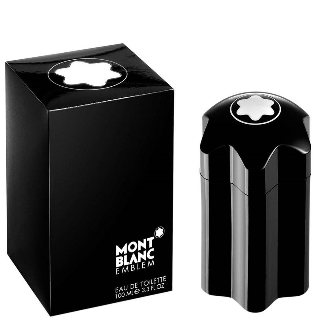 Perfume Masculino Emblem Montblanc Eau de Toilette 100 ml