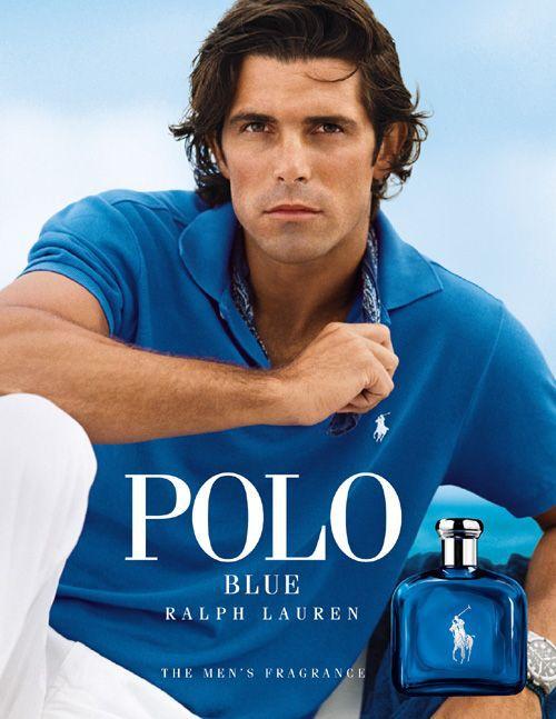 Perfume Masculino Polo Blue Ralph Lauren Eau de toilette