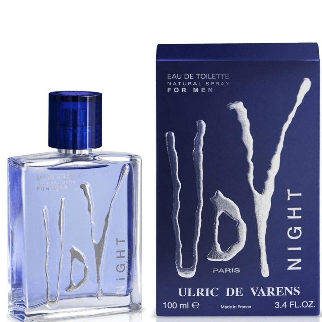 Perfume Masculino UDV Night Ulric de Varens - Eau de Toilette 100 ml