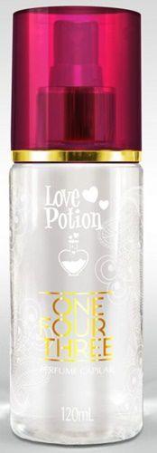 Perfume para Cabelo Love Potion