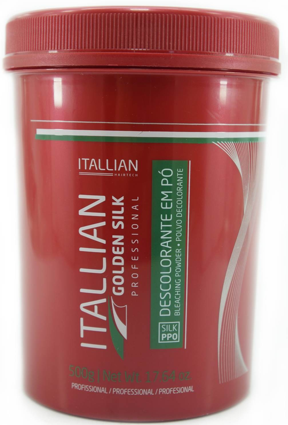 Pó Descolorante Itallian Color Goldem Silk 500 g