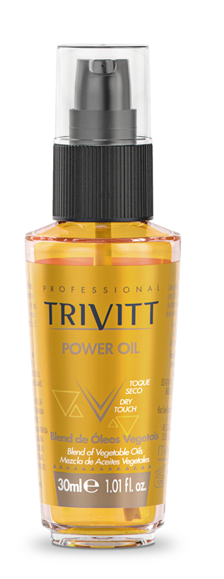 Power Oil Trivitt  30ml