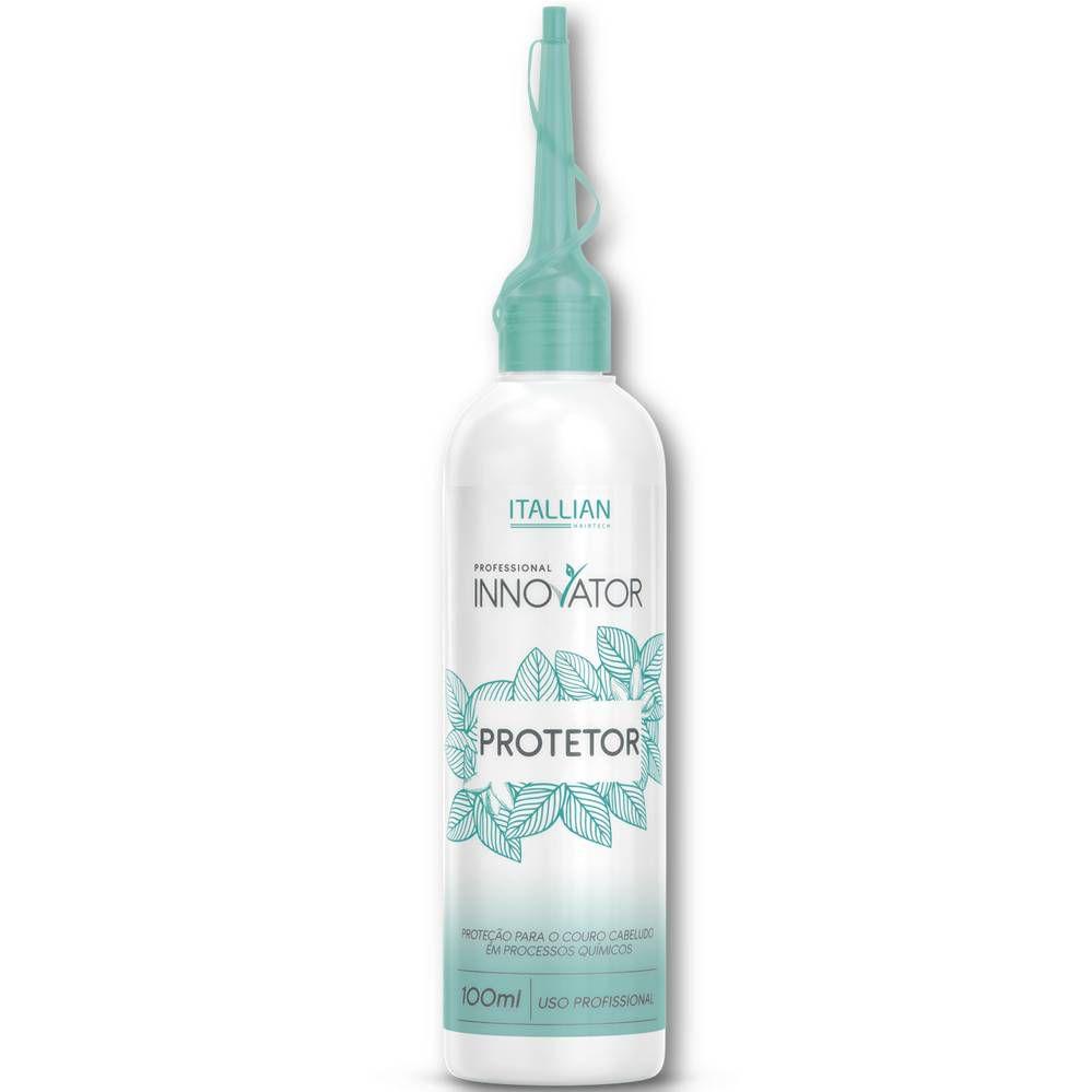 Protetor da pele e couro cabeludo Innovator 100ml