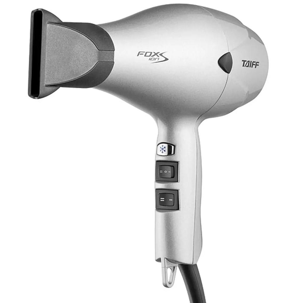 Secador para cabelo Profissional Taiff Fox Íon S 2100 W