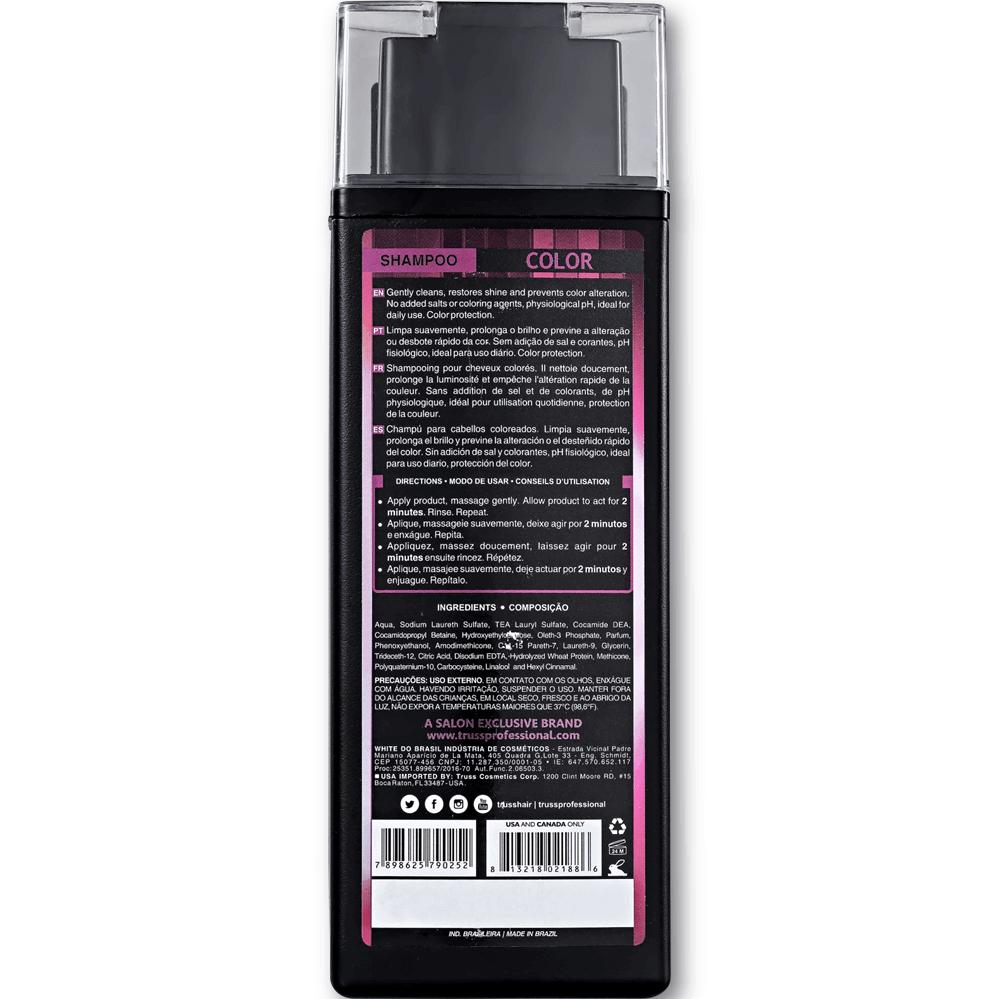 Shampoo Color Truss – 300 ml